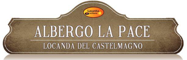 Hotel la Pace Locanda del Castelmagno
